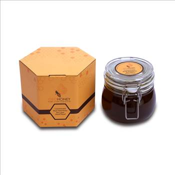 Black Seed Honey Concentrated 350g - GeoHoney.jpg by geohoney