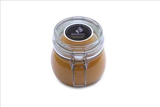 Black Bitter Honey-World Best  Honey.JPG by geohoney
