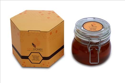 Tasty Doani Sidr Honey-World Best Honey.JPG -