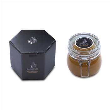 Intensive Sall Honey Chillis 750g - GeoHoney.jpg -