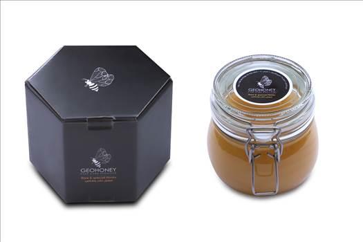 Special Black Bitter Honey-World Best Honey.jpg by geohoney
