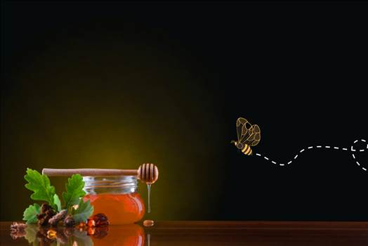 Black-forest-honey (2).jpeg by geohoney