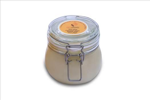 White Honey- World Best Honey.jpg by geohoney