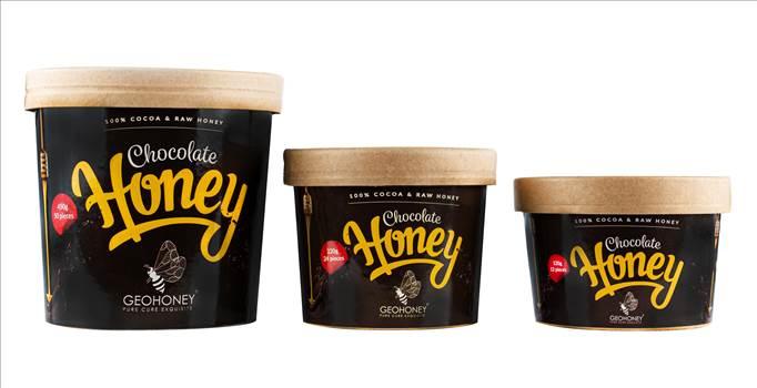 Dark Honey Chocolate- World Best Honey.jpg by geohoney