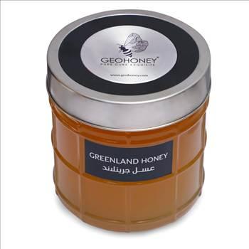 greenland honey.JPG by geohoney