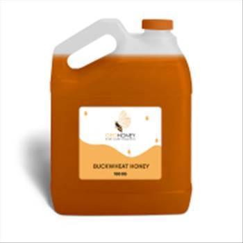 Buckwheat Honey.jpg by geohoney