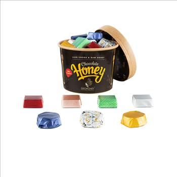 Dark Honey Chocolate – World Best Honey-220gm-24pcs.jpg by geohoney