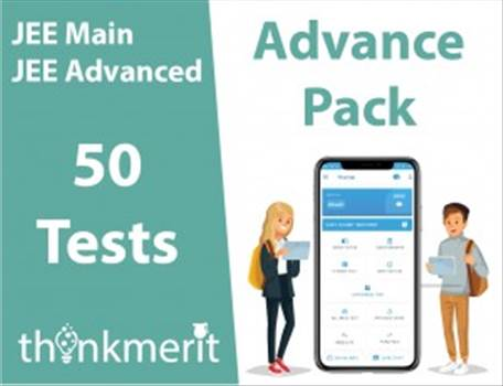 Advance Online Test Series for the Preparation of IIT JEE Exam - Coursetrail  by coursetrail