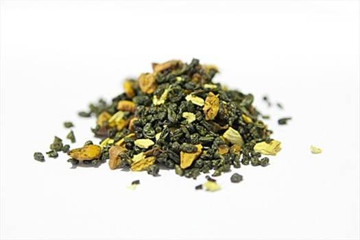 Organic-Green-Apple-Ginger-Tea-500x333.jpg by theorganicbeans