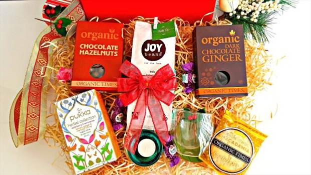 Online Organic Market by theorganicbeans