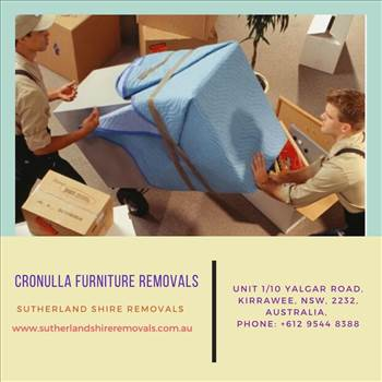 Cronulla furniture Removals.gif by sutherlandshire1