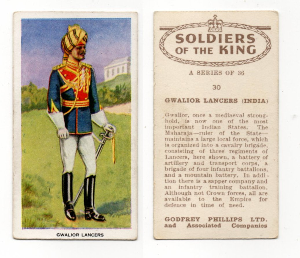 Godfrey Philips Soldiers Of The King CC0154.jpg  by whitetaylor