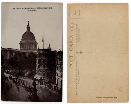 St Pauls Cathedral from Cheapside PW125.jpg by whitetaylor