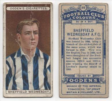 Ogden Football Clubs 35 Sheffield Wednesday CC0086.jpg by whitetaylor