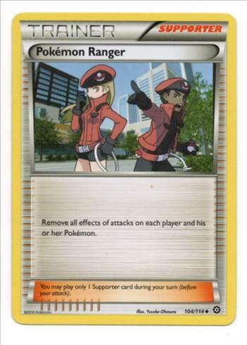 Pokemon Ranger JBW-0460.jpg by whitetaylor