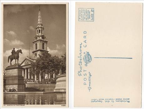 St Martin In The Fields PW154.jpg by whitetaylor