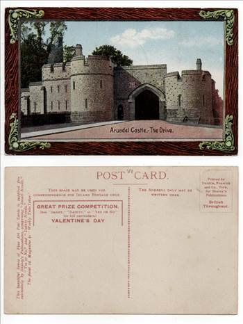 Arundel Castle The Drive PW472.jpg by whitetaylor
