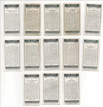 Churchman Cigarette Cards The Story Of Navigation Back CC0274.jpg by whitetaylor