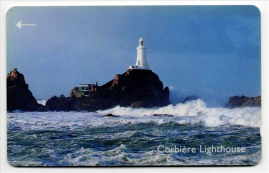 Jersey Telecom Corbiere Lighthouse PW-TC049.jpg by whitetaylor