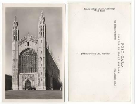 Kings College Chapel Cambridge PW0816.jpg by whitetaylor