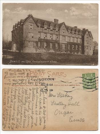 Bexhill On Sea Convalescent Home PW0637.jpg by whitetaylor