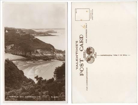 Fermain Bay Guernsey PW405.jpg by whitetaylor