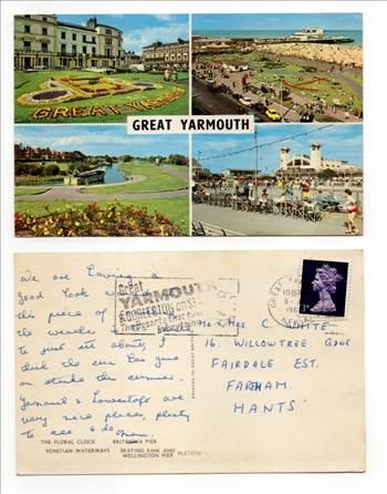 Great Yarmouth JW075.jpg by whitetaylor