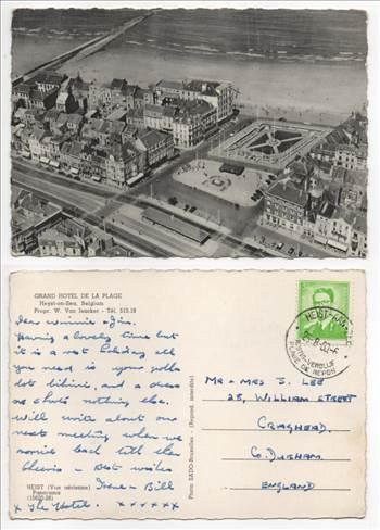 Grand Hotel De La Plage Heist Aan Zee JW041.jpg by whitetaylor