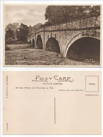St Asaph The Bridge PW188.jpg by whitetaylor