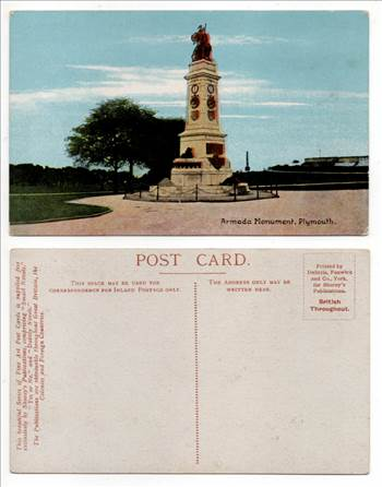 Plymouth Armada Monument PW438.jpg by whitetaylor