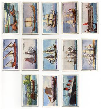 Churchman Cigarette Cards The Story Of Navigation Front CC0274.jpg by whitetaylor
