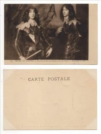 Portrait de Duc de Bavière MR107.jpg by whitetaylor