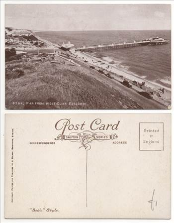 Boscombe Pier From West Cliff PW0768.jpg by whitetaylor