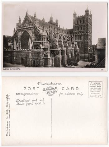 Exeter Cathedral PW0914.jpg by whitetaylor