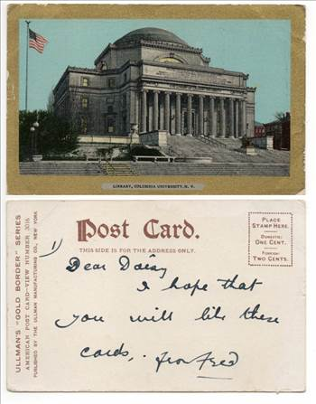 Columbia University Library New York PW0647.jpg by whitetaylor