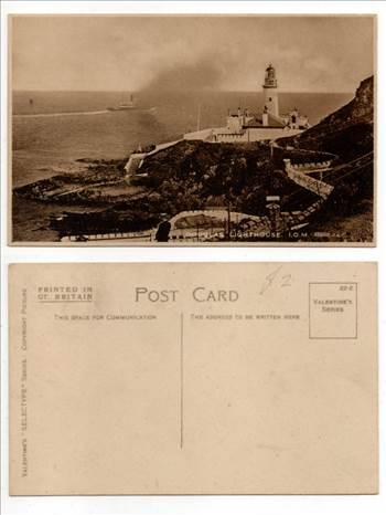 Douglas Lighthouse PW420.jpg by whitetaylor