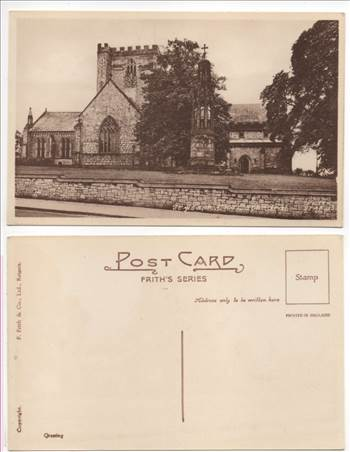 St Asaph The Cathedral PW191.jpg by whitetaylor