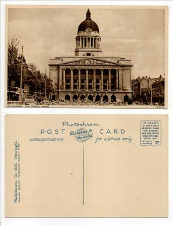 The Council House Nottingham PW477.jpg by whitetaylor