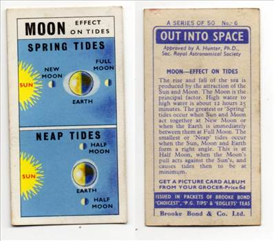 Brooke Bond Out Into Space #06 Moon Effect On Tides CC0243.jpg by whitetaylor