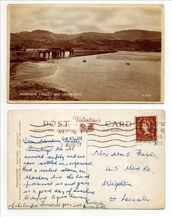 Barmouth Viaduct and Cader Idris PW566.jpg by whitetaylor
