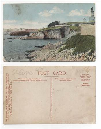 Plymouth Hoe PW531.jpg by whitetaylor