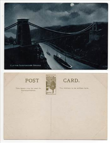 Clifton Suspension Bridge PW0665.jpg by whitetaylor