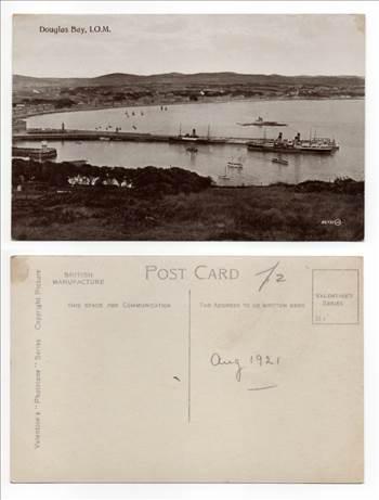 Douglas Bay PW364.jpg by whitetaylor