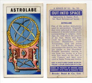 Brooke Bond Out Into Space #50 Astrolabe CC0261.jpg by whitetaylor