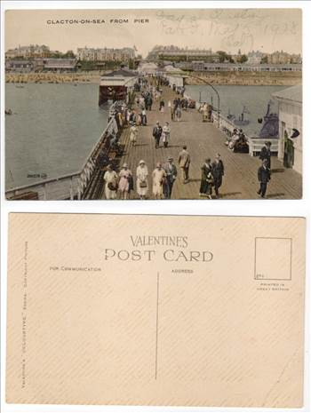 Clacton On Sea From Pier PW103.jpg by whitetaylor