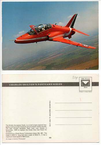 Red Arrow PW473.jpg by whitetaylor