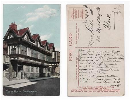 Southampton Tudor House PW0921.jpg by whitetaylor