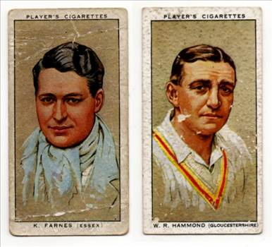 Players Cricketers 1934 Front CC0262.jpg by whitetaylor