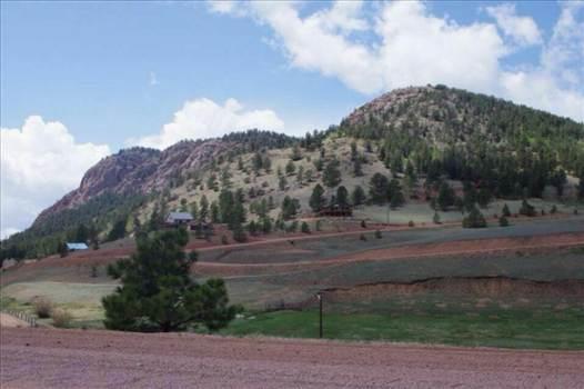Colorado Dreams -