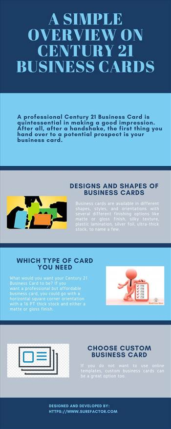 A Simple Overview on Century 21 Business Cards.jpg by Surefactor
